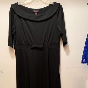 Signature by Robbie Bee dress 10